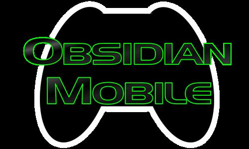 Obsidian Mobile